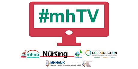#mhTV episode 24 - Movies and mental health