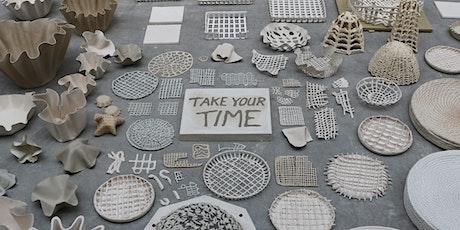 Design Contest Cor Unum – Take your Time – Kick Start tickets