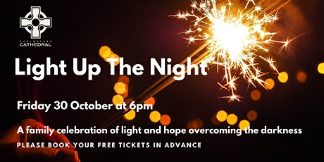 Light Up The Night tickets