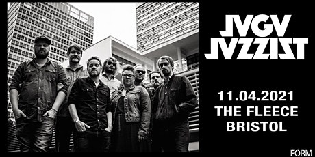 Jaga Jazzist tickets