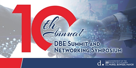 10th Annual Disadvantaged Business Summit