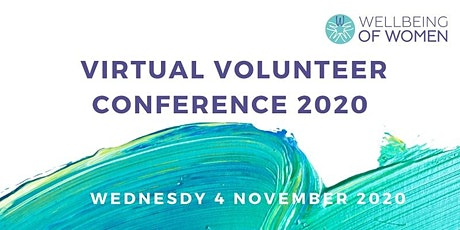 Virtual Volunteer Conference 2020 – Research Presentations tickets
