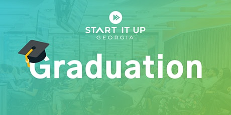 Start It Up Georgia Graduation tickets