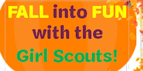 FALL into FUN w/Girl Scouts (Crestview) tickets