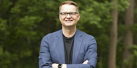Leaders For Evansville:  Carey Nieuwhof LIVE tickets