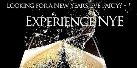 New Years Eve Party @ Josephine Lounge tickets