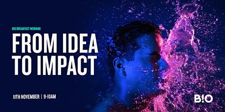 From Idea to Impact tickets