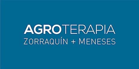 Agroterapia entradas