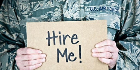 Best Practices to Attract, Hire and Retain Veterans! tickets