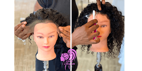 Atlanta,GA | Flawless Lace Sew-In Install Class tickets