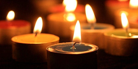 All Souls' Day service (Monday, Nov. 2, 7:00 PM) tickets