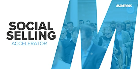 Social Selling Accelerator tickets