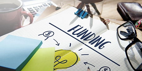 FREE Event - Meet the funder and get investment-ready tickets