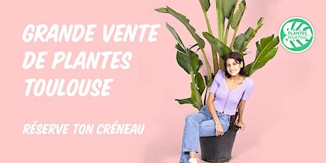 Grande Vente de Plantes - Toulouse billets