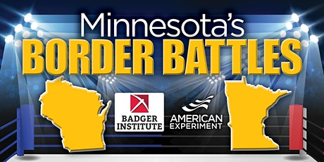 Minnesota's Border Battles: Duluth tickets