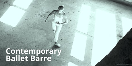 Contemporary Ballet Barre tickets