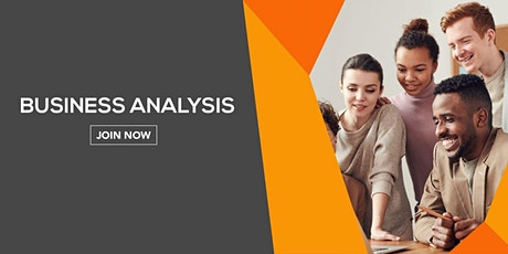 Agile Business Analysis tickets