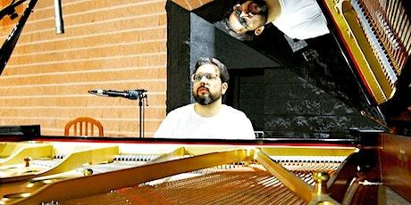 Un piano y un flamenco entradas