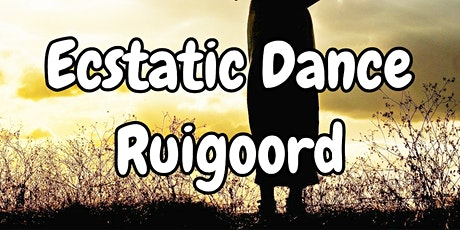 Ecstatic Dance Ruigoord - Zaterdag 14 november - Dj Isis tickets