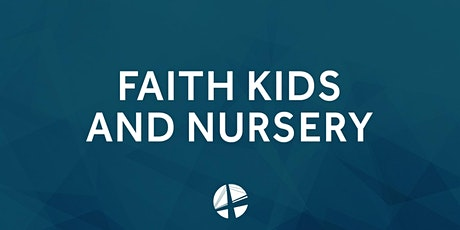 9 am Faith Kids & Nursery Oakville tickets