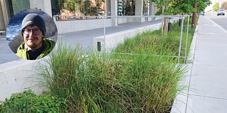Scientific Seminar: Building Equity into Green Infrastructure Planning tickets