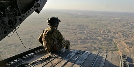 Multinational Security Coalitions in the Middle East tickets