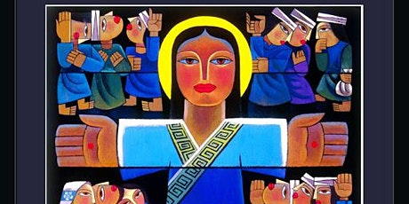 Sunday Eucharist (10 AM, BAS) for Reign of Christ