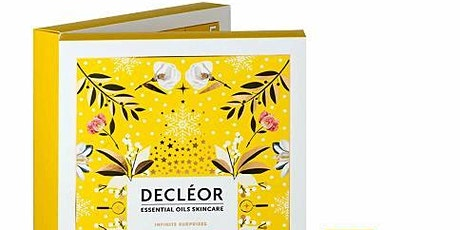 ELHT&Me Decleor Advent Calendars Event  @ BGTH tickets