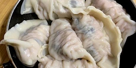 Learn the Best Homemade Dumplings 3-ways!
