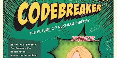 Codebreaker tickets