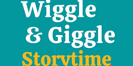 Wiggle and Giggle Storytime tickets