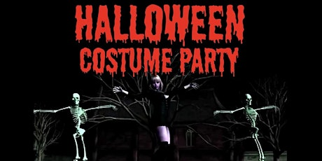 Halloween Party 2020! DJ Music (Classics, Top 40 & More) tickets