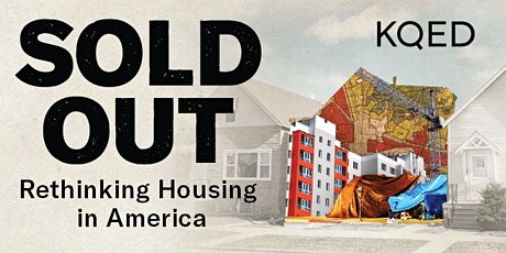 SOLD OUT: Can tech solve the housing crisis? tickets