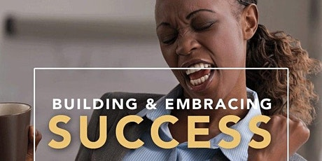Embracing Success: Your mindset determines your success tickets