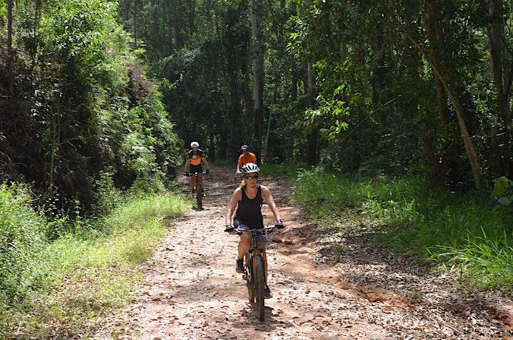 Imagem do evento Guararema  - 35 km - MTB - Intermediário