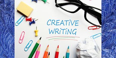 Creative Writing Circle tickets