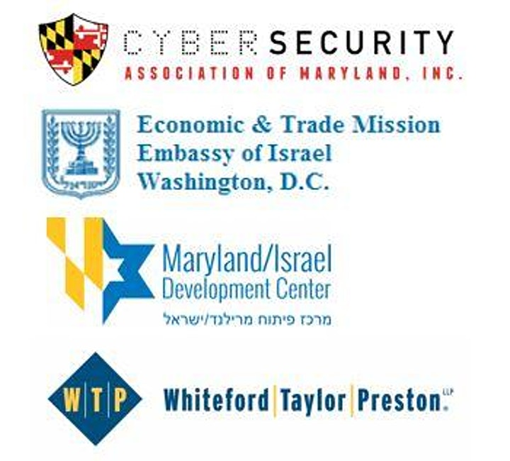 International Cybersecurity Partners and Perspectives –  Israel & Maryland image