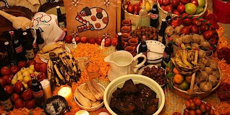 Let's Eat: Celebrating Día De Muertos with Food tickets