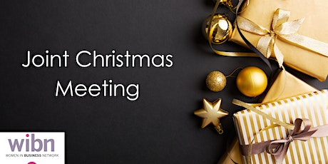 WIBN London Christmas Joint Meeting tickets
