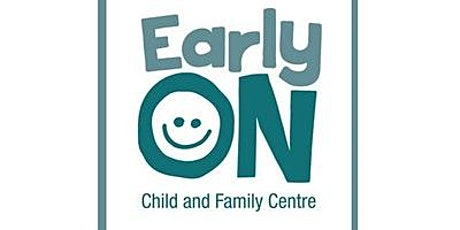 EarlyON Collingwood   ~ Stay, Play and Learn tickets