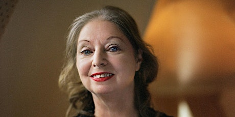 Cardiff BookTalk: Hilary Mantel tickets