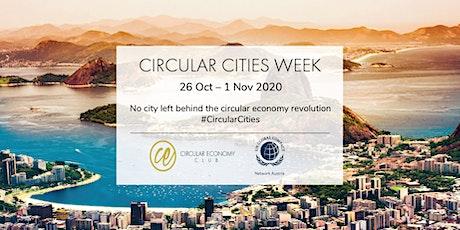 Circular Cities Week 2020 - Circular Vienna Mapping tickets