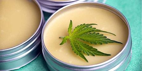 Herbal Salve Making & Indigenous Plant Medicine tickets