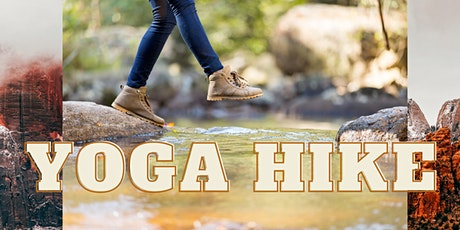 Yoga Hike tickets