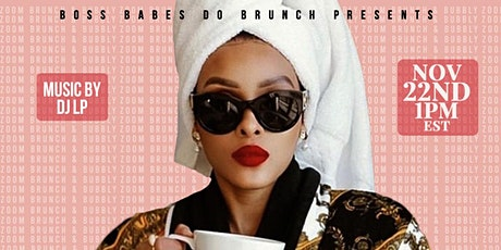 Zoom Brunch & Bubbly: Protect Your Business tickets