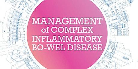 Management of Complex Inflammatory Bo-wel Disease