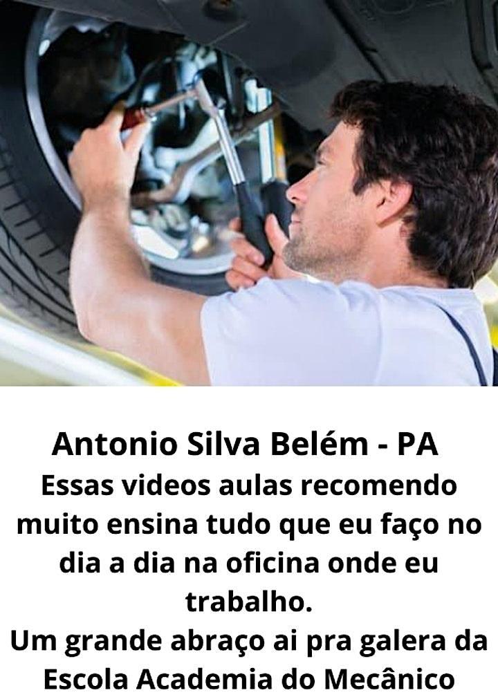 Imagem do evento Curso de mecânica automotiva em São José dos Campos