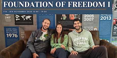 Foundation of Freedom I