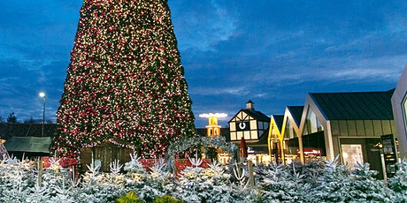 Mcarthurglen Cheshire Oaks Christmas drive-in movie tickets