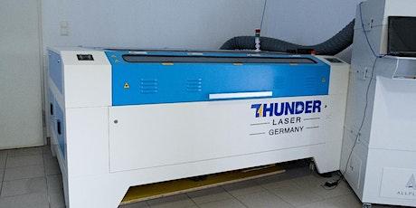 Großformat-Laser Einschulung (Happylab Wien) Tickets